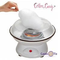 ТОП ВЫБОР! Аппарат для приготовления сахарной ваты Cotton Candy Maker - 6000415 - аппарат для сладкой ваты, cotton candy maker, машинка для