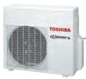 Наружный блок мультисплит-системы Toshiba RAS-3M26UAV-E