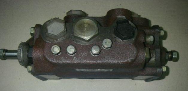 Догружатель механічний регулятор глибини оранки МТЗ 80/82 - 80-4614020