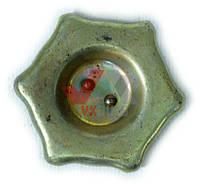 Крышка маслоналивной горловины ЗАЗ 1102-1103 нов образец