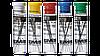 "Файлы для эндочака (6шт) EMS,У-ФАЙЛИ Для ЕНДОНАСАДКИ ДЛЯ П""ЄЗОСКАЛЕРА 6ШТ EMS"