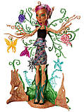 Лялька Monster High Триза Торнвиллоу Королева саду - Treesa Thornwillow Garden Ghouls, фото 5