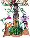 Лялька Monster High Триза Торнвиллоу Королева саду - Treesa Thornwillow Garden Ghouls, фото 10