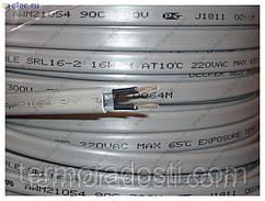 Саморегулирующий кабель Fine Korea (самрег)