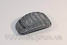 Накладка педали сцепления / педали тормоза (L=50mm) на Renault Master III 2010-> —  BCGUMMA (Украина) - BC1108