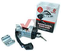 Выключатель зажигания ВАЗ 1118 (стандарт. без личин) иммобилайзер Лого-Д