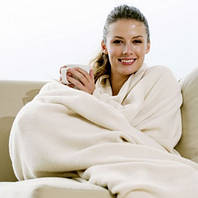 Одеяло с подогревом 150х80 см. - электрическое одеяло