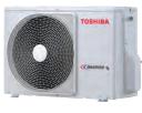 Наружный блок мультисплит-системы Toshiba RAS-M14GAV-E, фото 2