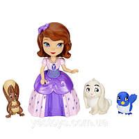 Софія Прекрасна та друзі-звірята (Принцесса София и друзья-зверята , Sofia The First and animal friends)