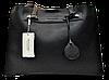 Симпатичная прямоугольная женская сумочка DAVID DJONES черного цвета GNM-100867