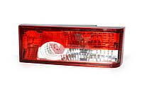 Фонарь задний ВАЗ 2108 правый тюнинг Формула света без ламп