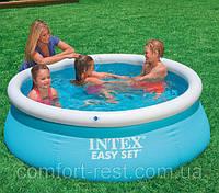 Надувной бассейн Intex 28101 без насоса, фото 1