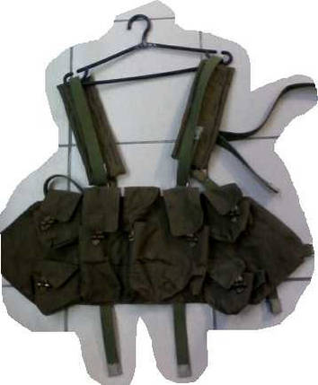 Разгрузочный жилет, фото 2