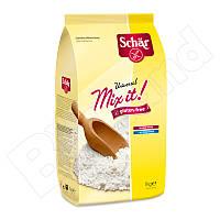 Мука Mix it Schar Universale без глютеновая, 1 кг., фото 1