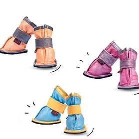 "Pet Fashion Ботинки для собак ""Кросс"" размер 1"