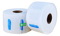Воротнички бумажные парикмахерские на пластмассовой втулке по 100шт