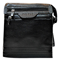 Мужская сумка через плечо JUES TONI искусственная кожа CМ-55 (М), фото 1
