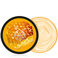 "Масло-баттер для тела ""Мед"" The Body Shop Honeymania Body Butter"