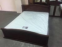 """Кровать деревянная """"Мария"""""""