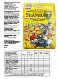 Макароны детские Sgambaro La Pasta Cuccioli (из муки твердых сортов), 500 г., фото 8