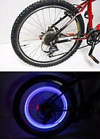 Фонарики светлячки на колеса (велосипеда, автомобиля, мотоцикла)