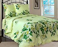 Полуторное постельное белье Руно