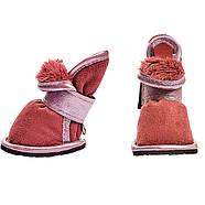 """Pet Fashion Ботинки для собак """"Кросс"""" утепленные, размер 3, фото 3"""