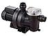 Насос для бассейна Sprut FCP-750 (0,75 кВт, 245 л/мин), фото 4