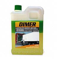 Активная пена Atas Dimer 2л, концентрат для мойки авто