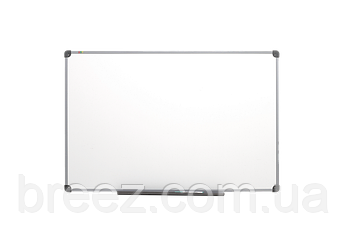 Маркерная доска ABC Office Эконом 35 x 50 см, пластиковая рама, фото 2