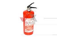 Огнетушитель порошковый с манометром 2 кг г. Запорожье