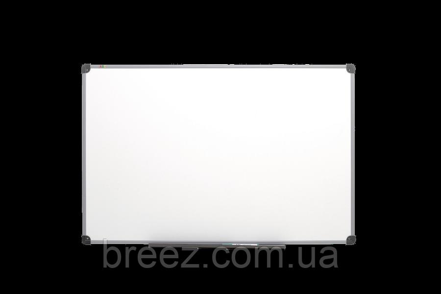 Маркерная доска ABC Office Эконом 90 x 50 см, пластиковая рама