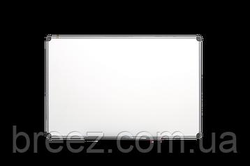 Маркерная доска ABC Office Эконом 90 x 50 см, пластиковая рама, фото 2