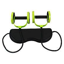 Тренажер эспандер Revlex Xtreme-44 упражнения для всех мышц, фото 3