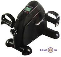 ВАШ ВЫБОР! Велотренажер Mini Bike тренажер для жима ногами 6001532, Mini Bike, тренажеры для похудения, тренажер для жима ногами, тренажер для ног,