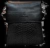 Мужская сумка через плечо из искусственной кожа CМ-56 (С)