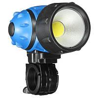Велосипедный фонарик BL-050