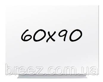 Доска магнитно-маркерная безрамная 60х90 Тетрис