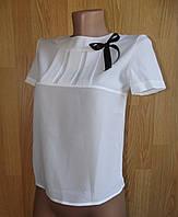 Подростковая блуза для девочки Поля