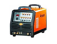 Инвертор для аргоно-дуговой сварки JASIC TIG 200P AC\DC (E101)