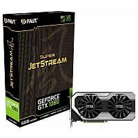 GF GTX 1060 6GB GDDR5 Super JetStream Palit (NE51060S15J9-1060J)