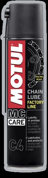 MOTUL C4 Chain Lube Factory Line (400ml)