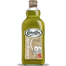Нефильтрованное оливковое масло Costa d'Oro Integrale Extra Virgine, 1 л.