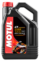 MOTUL 7100 4T SAE 10W30 (4L)