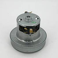 Двигатель пылесоса LG  HCX-PH29 (N4) 1800W  H=117мм, d=130мм