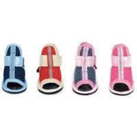 Pet Fashion Летние ботинки для собак, размер 3