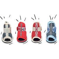 Pet Fashion Летние ботинки для собак, размер 2