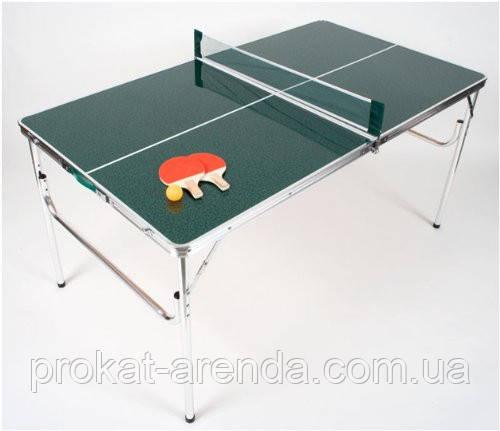 Тенисный стол для детей