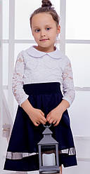 Детская юбка 3551