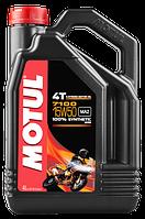 MOTUL 7100 4T SAE 15W50 (4L)